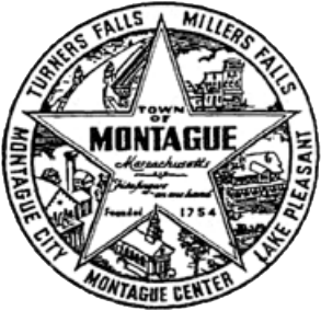 Montague Town Seal